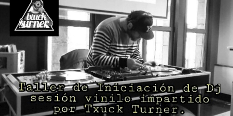 Txuck Turner Dj + Bcool Hostel